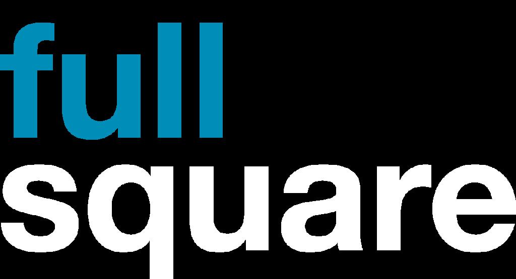 Full Square on dark ground_stacked